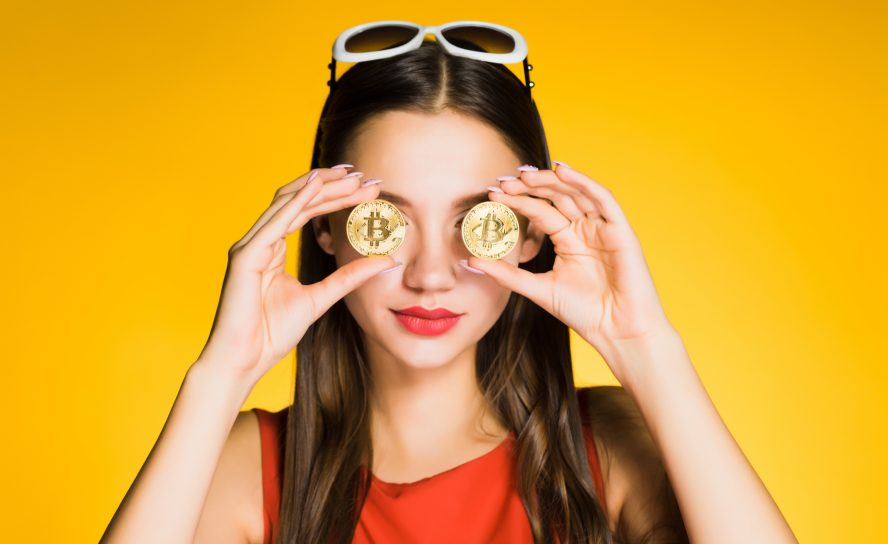 TRON CEO: Bitcoin Holds Greater Promise for Younger Generation of Investors