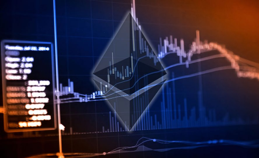 Ethereum (ETH) Price Analysis: SEC Chairman's Stance Isn't Helping Buyers