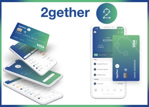 Visa Debit Card For Spending Cryptocurrencies In Eurozone
