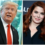 Trump Attacks Debra Messing, Compares Her To Roseanne Barr: 'Double Standard!'