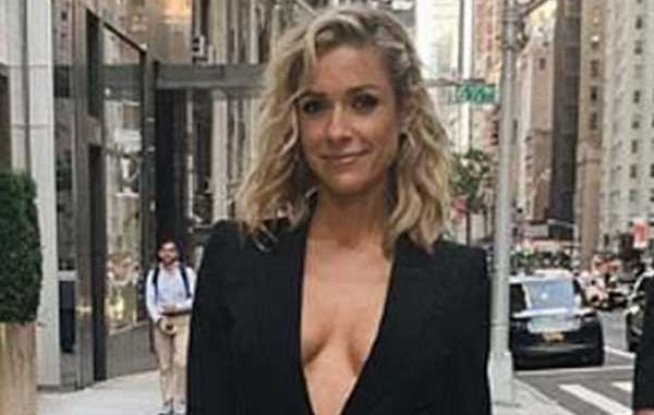 Reality star Kristin Cavallari slammed for 'tone-deaf' 9 ...