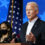 Biden claims 'mandate' while election vs. Trump remains undecided