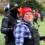 Mom Of  'Zip-Tie Guy' in Capitol Mob Is Arrested In Nashville